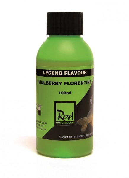 Rod Hutchinson RH esence Legend Flavour Mulberry Florentine 100ml