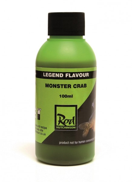 Rod Hutchinson RH esence Legend Flavour Monster Crab 100ml