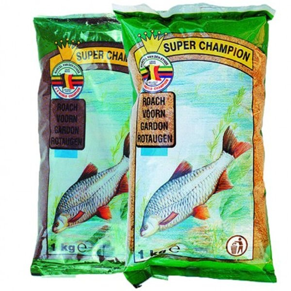 MVDE Super Champion Roach 1kg