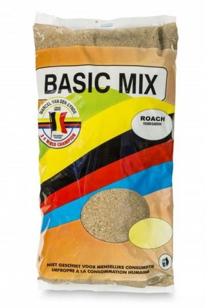MVDE Basic Mix Roach 2,5 kg