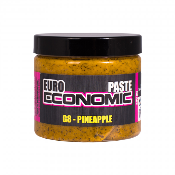 LK Baits Boilie Paste Pineapple G-8 200ml
