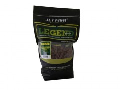 JetFish Legend Range boilie 10kg - 20mm : BIOCRAB