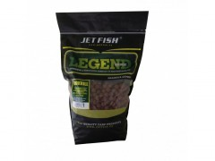 JetFish Legend Range boilie 10kg - 20mm : BIOKRILL