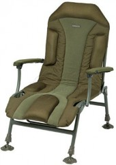Trakker Products Trakker Křeslo komfortní s područkami - Levelite Long-Back Chair