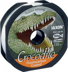 Jaxon Vlasec Crocodile FC. Coated 25m