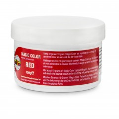 MVDE Magic Color Red 100g