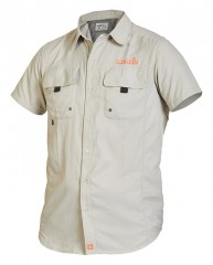 Norfin Košile Shirt Focus Short Sleeve vel. M