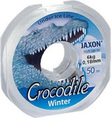 Jaxon Vlasec Crocodile Winter 50m