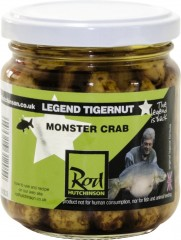 Rod Hutchinson RH Legend Particles Tigernuts Monster Crab