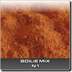 INFINITY BAITS BOILIE MIX - N1 5kg