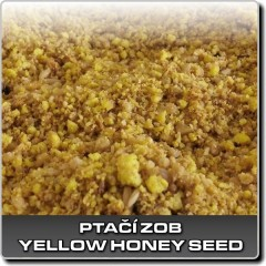 INFINITY BAITS Yellow Honey Seed - ptačí zob 5 kg