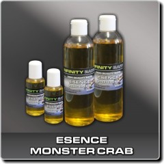 INFINITY BAITS Esence - Monster crab 500 ml