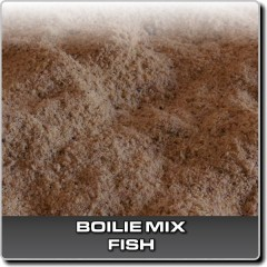 INFINITY BAITS BOILIE MIX - FISH  20kg