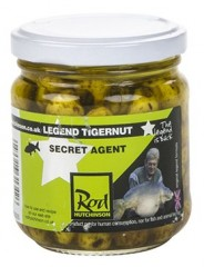 Rod Hutchinson RH Legend Particles Tigernuts Secret Agent