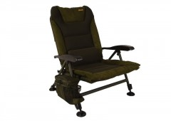 Solar Křeslo - SP C-TECH Recliner Chair - Low