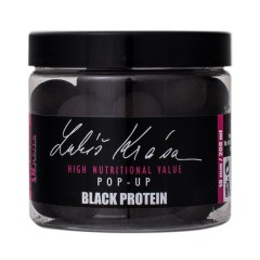 Pop - Up Lukas Krasa Black Protein 18mm 200ml (1)