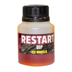 ReStart Dip Ice Vanilla 100ml (1)