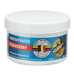 MVDE Posilovač Concentraten Strawberry 100g