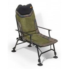 Saenger Křeslo Anaconda Freelancer Traditional Carp Recliner