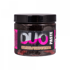 LK Baits DUO X-Tra Paste Sea Food/Compot NHDC 200ml