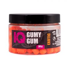 LK Baits IQ Method GumyGum Exotic 30g