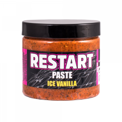 LK Baits Boilie Paste Ice Vanilla 200ml